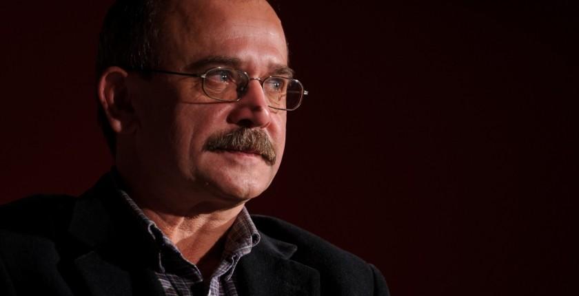 Wojciech Jagielski, fot. Rafał Oleksiewicz
