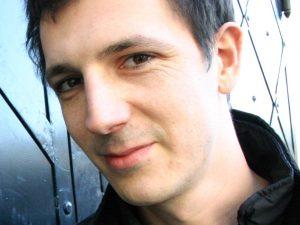 Jerzy Franczak, fot. Piotr Kaliński