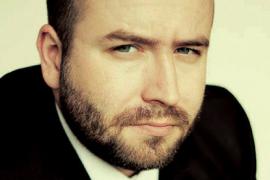Michał Cetnarowski, fot. Darek Kula